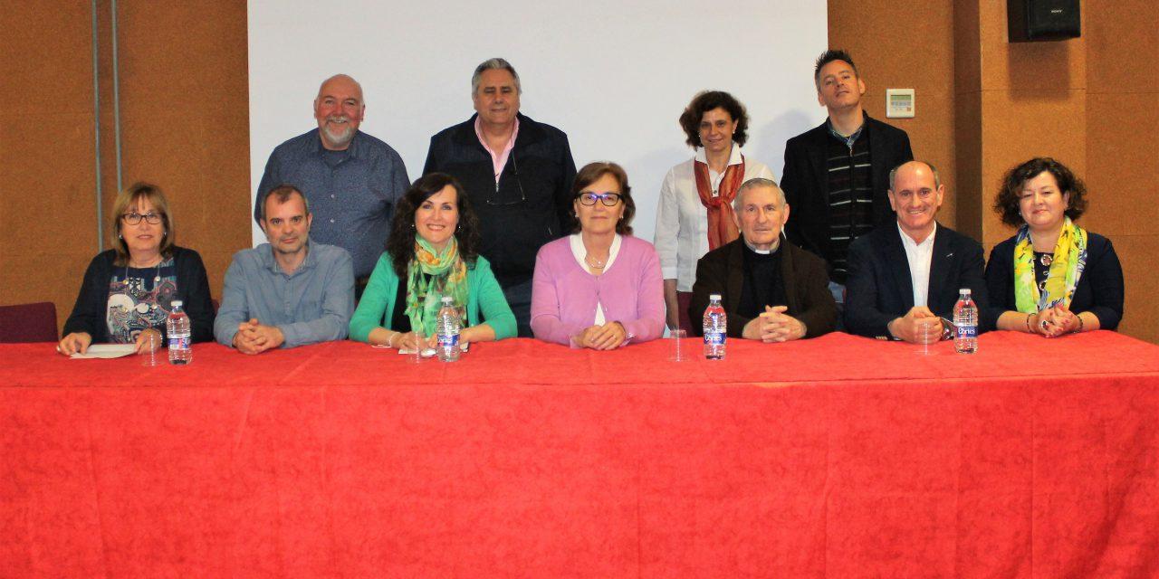 L'IES Llombai de Borriana uneix a la comunitat educativa de la ciutat en el projecte de la Gala Multicultural Solidària