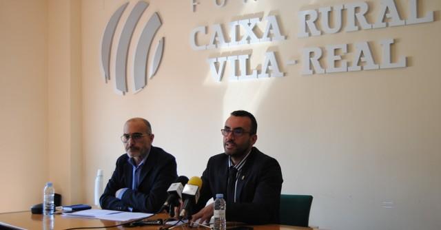 Caixa Rural Vila-real reformarà el Centre Social per adaptar-lo a les persones amb capacitats diferents