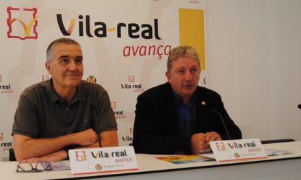 Vila-real ofereix més de 1.100 places per a practicar esport a l'estiu en la 34a Escola Esportiva d'Estiu i en Estiu Actiu
