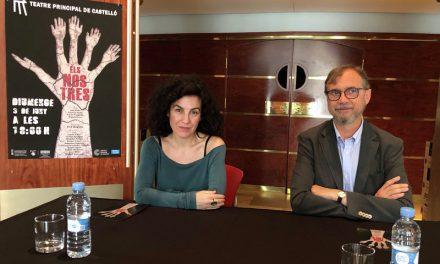El Teatre Principal de Castelló presenta 'Els Nostres', una reflexió sobre la crisi migratòria d'Europa