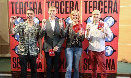 La tercera edició del Festival Tercera Setmana s'inaugurarà amb la companyia mexicana Los Colochos