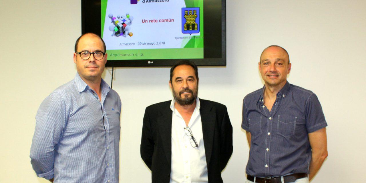 El Pla Director d'Instal·lacions Esportives d'Almassora sondejarà l'opinió de més de 4.000 usuaris