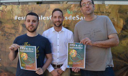 L'Ajuntament de la Vall d´Uixó presenta I edició de la Fira de la Sostenibilitat en el Paratge de Sant Josep