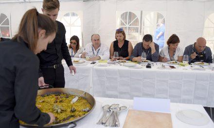 Un restaurant d'Artana guanya el premi al millor 'arrocito de Castelló'