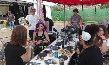 Vox UJI Ràdio col·labora amb la Nit de l'Art de Castelló i el Formigues Festival amb programes especials en directe