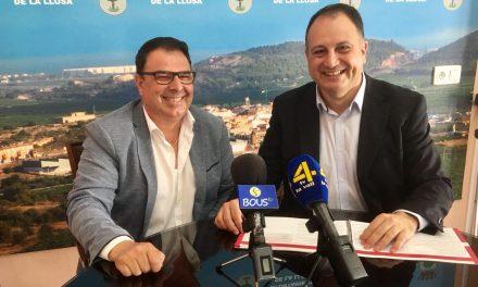 La Llosa i Diputació de Castelló comparteixen esforços per l'ocupació