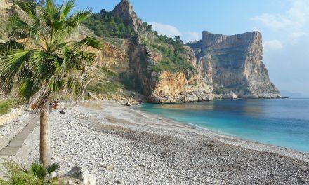 El País Valencià, amb 132 platges guardonades, encapçala la llista de banderes blaves