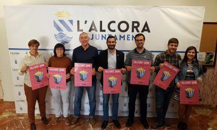 Presenten el I Concurs de Curtmetratges de l'Alcora-ALCurt 2018