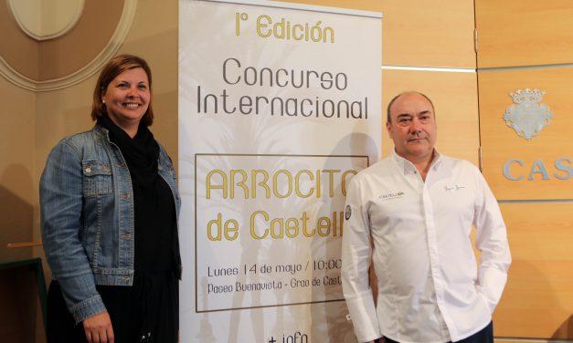 El primer concurs 'Arrocito de Castelló' pretén posar en valor la gastronomia castellonenca