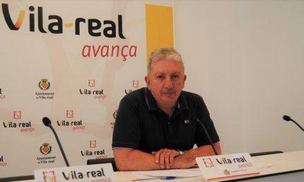 Vila-real destina 3,3 milions d'euros el 2018 per a convertir la ciutat en un autèntic poliesportiu a l'aire lliure