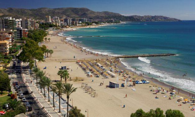 El País Valencià registra en 2019 el màxim històric en turisme internacional amb 9,5 milions d'arribades i una despesa de 9.620,7 milions d'euros