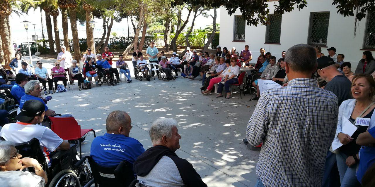 L'ajuntament exigirà a la Conselleria que faça accessible l'alberg Argentina
