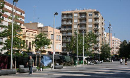 Almassora renovarà tot l'enllumenat per baix consum després de l'estiu