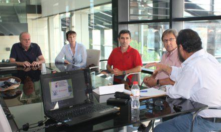 Experts i esportistes de referència d'Almassora s'impliquen en l'elaboració del Pla Director d'Instal·lacions