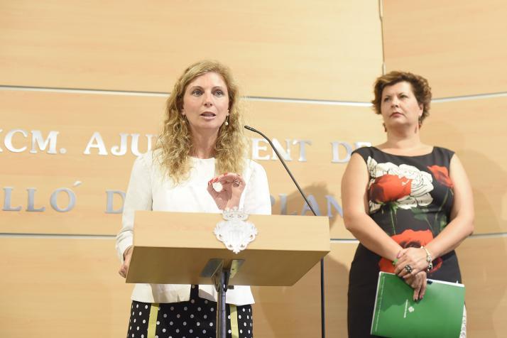 Castelló incrementa un 650% el pressupost destinat a la promoció econòmica en tres anys