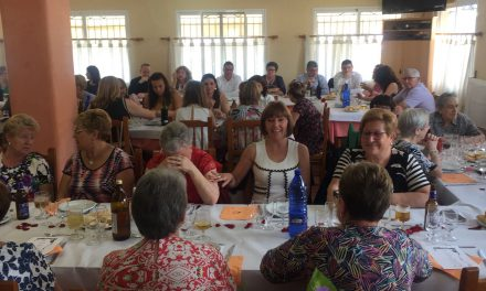 La Llosa celebra la setmana de l'Associació de Dones