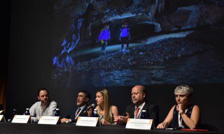 """Baños: """"Esperem que els que ens visiten a Cuevatur facen també d´ambaixadors de la ciutat"""""""