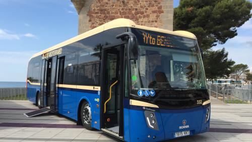 El consistori reclamarà a la Generalitat que no elimine la línia de bus a les urbanitzacions de muntanya