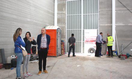 Almassora inverteix 37.000 euros a millorar les instal·lacions esportives municipals