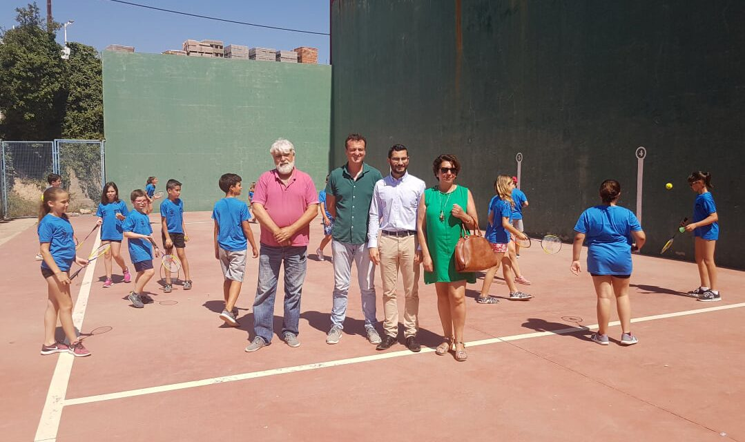 Comença l'Escola d'Estiu més participativa de l'Alcora