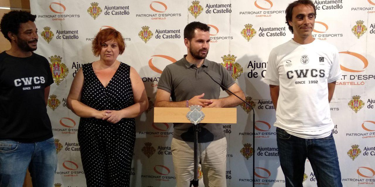 FN | La Piscina Olímpica acull durant quatre dies el Campionat d'Espanya Cadet de Waterpolo