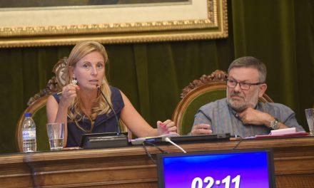 Marco destaca l'aval unànime del ple als comptes de l'ajuntament i els patronats