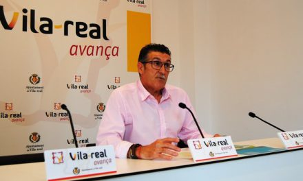 El Mes de la Sostenibilitat fomenta en Vila-real l'ús de productes locals i agroecològics en la jornada Consum Local, Consum de Temporada