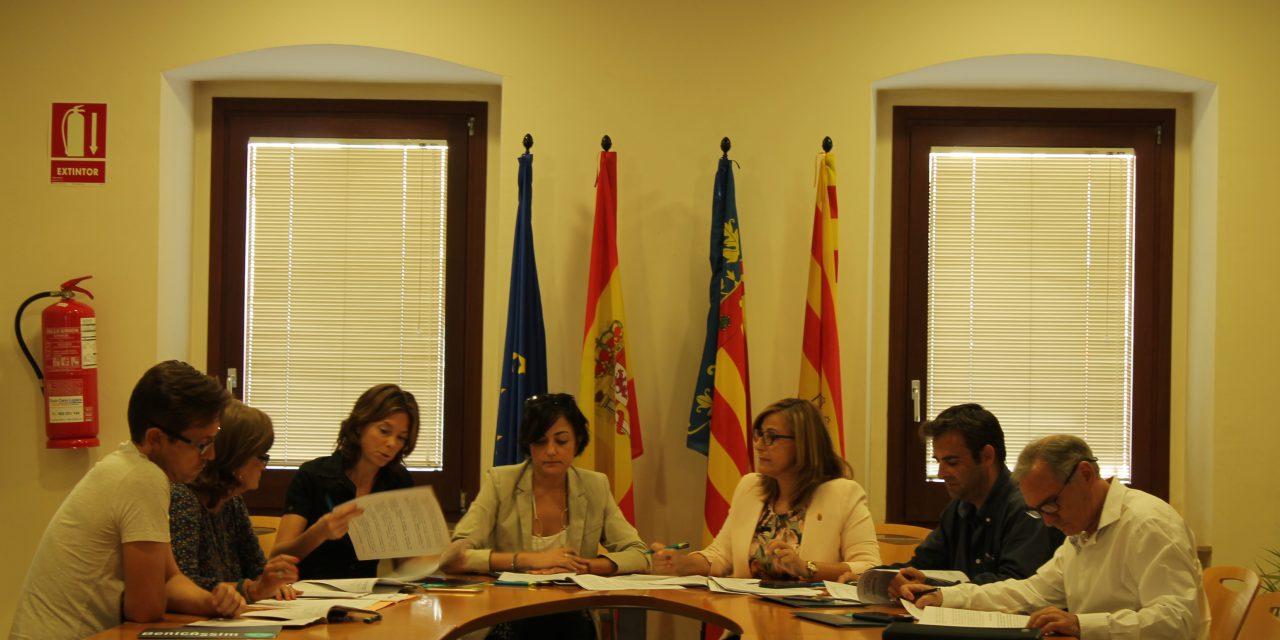Benicàssim impulsa el seu II Pla d'Igualtat reclamant la perspectiva de gènere en totes les àrees municipals