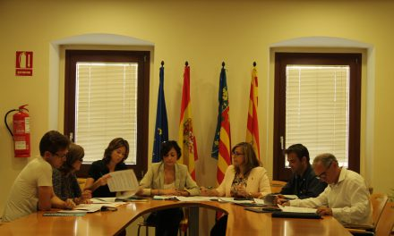 Unanimitat en el Ple municipal per a condemnar la violència masclista i reclamar la intensificació dels protocols de protecció a les víctimes