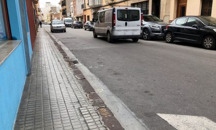 Almassora licita la reforma de Sant Lluís després d'obtenir el 100% de la subvenció de Diputació de Castelló