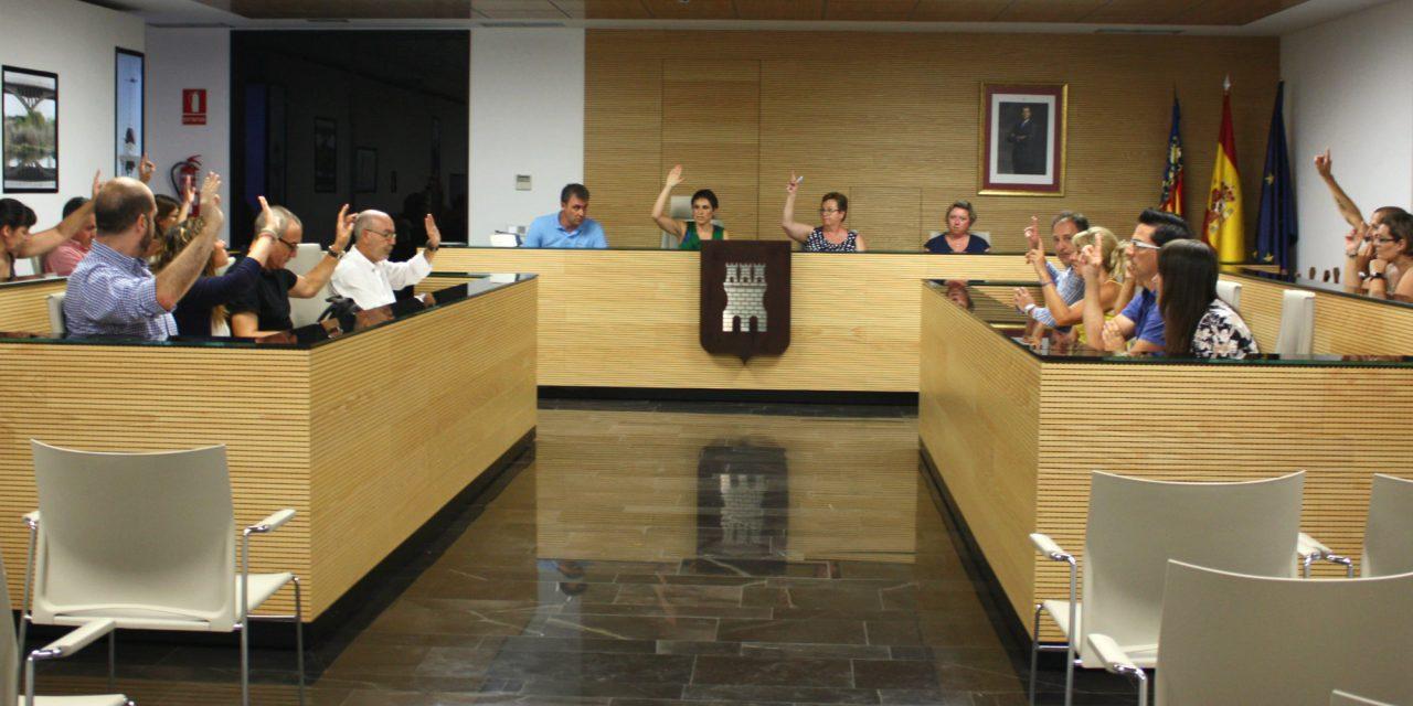 Almassora modifica l'ordenança per a agilitzar les llistes d'espera en activitats esportives