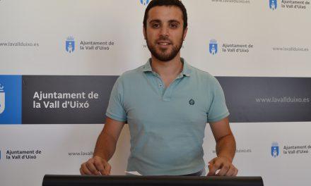 """L'Ajuntament de la Vall d´Uixó programa l´activitat juvenil """"La casa del Grinch"""""""