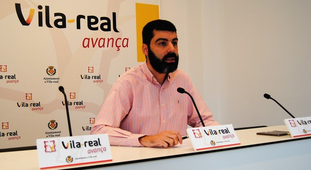 La Generalitat torna a augmentar l'aportació als Serveis Socials de Vila-real i per primera vegada supera el milió d'euros