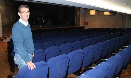 L'ajuntament adjudica la renovació del pati de butaques del Teatre Municipal Francesc Tàrrega per 303.000 euros