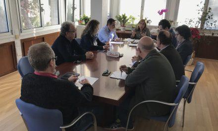 Els partits polítics contrasten les seues propostes per al Pressupost Municipal de 2019 buscant el consens