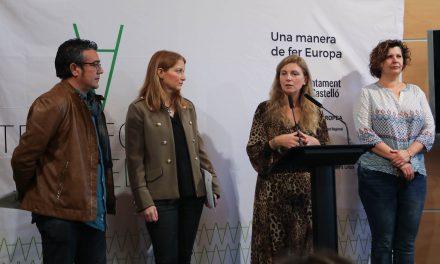 Castelló recopila en un panell digital l'oferta formativa online i gratuïta per a millorar l'ocupabilitat