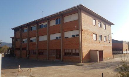 L'Alcora aconsegueix 4,4 milions d'euros de la Conselleria per a l'ampliació i millora de l'IES Ximén d'Urrea