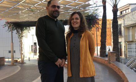 Pau Ferrando i Paula Mateos ocuparan el segon i quart lloc de la candidatura de Compromís