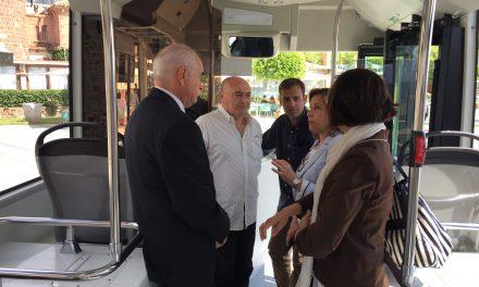 Benicàssim activarà el servei especial de busos els caps de setmana de les festes de la Magdalena