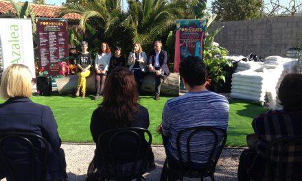 El Formigues Festival s'uneix a la iniciativa de convertir Benicàssim en ciutat lliure de la violència de gènere