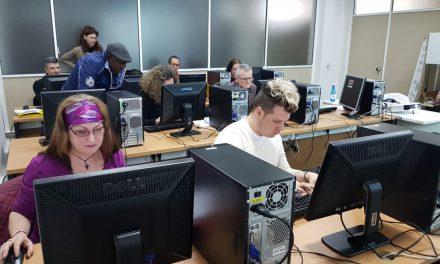L'Ajuntament de l'Alcora habilita una aula per a formació