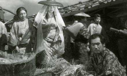 L'IVC projecta a la Filmoteca una còpia restaurada de 'Cuentos de la luna pálida' de Kenji Mizoguchi