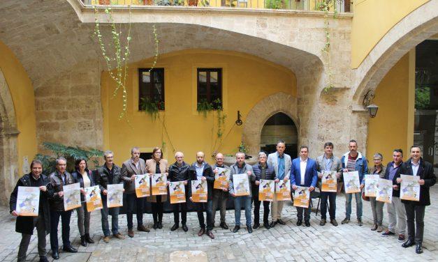 València acollirá diumenge la manifestació en defensa de la citricultura