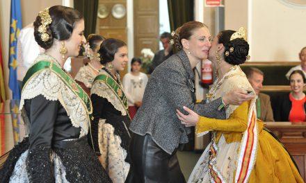 """L'alcaldessa de Castelló fa una """"balanç agredolç"""" de les festes per les agressions sexuals contra les dones"""