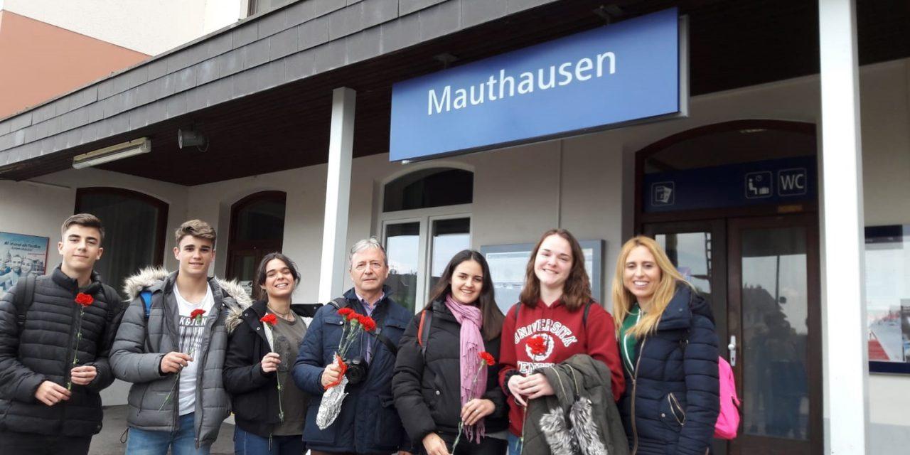 Una delegació local viatja a Mauthausen per a homenatjar els nous vila-realencs presoners del camp de concentració nazi