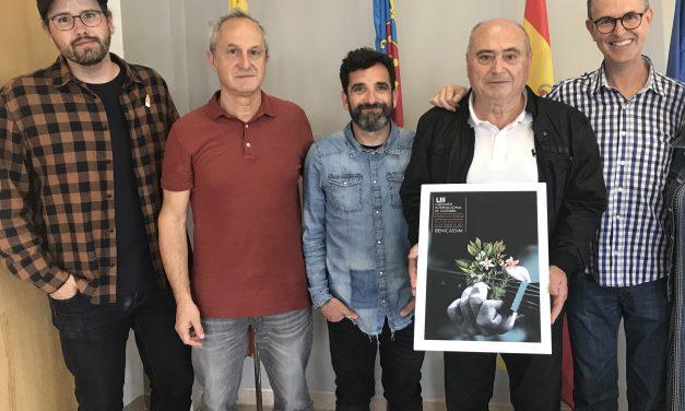 Benicàssim prepara l'organització del LIII Festival Internacional de Guitarra Francesc Tàrrega seleccionant el cartell