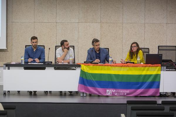 L'UJI analitza la importància del cinema per a visibilitzar el col·lectiu LGTBI+ i aportar models i referents