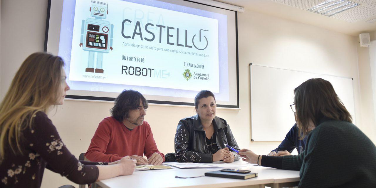Castelló destina 100.000 euros a projectes de comerç urbà, ocupació i innovació social