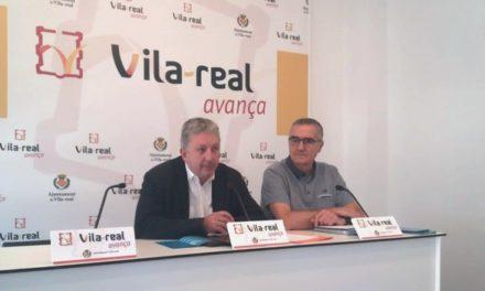 Vila-real ofereix 1.570 places per a practicar esport a l'estiu en la 35a Escola Esportiva d'Estiu i l'Estiu Actiu