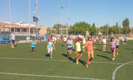 Esports crea 700 places per a les activitats estivals en Almassora